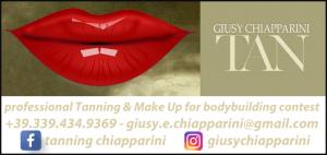 Giusy Chiapparini
