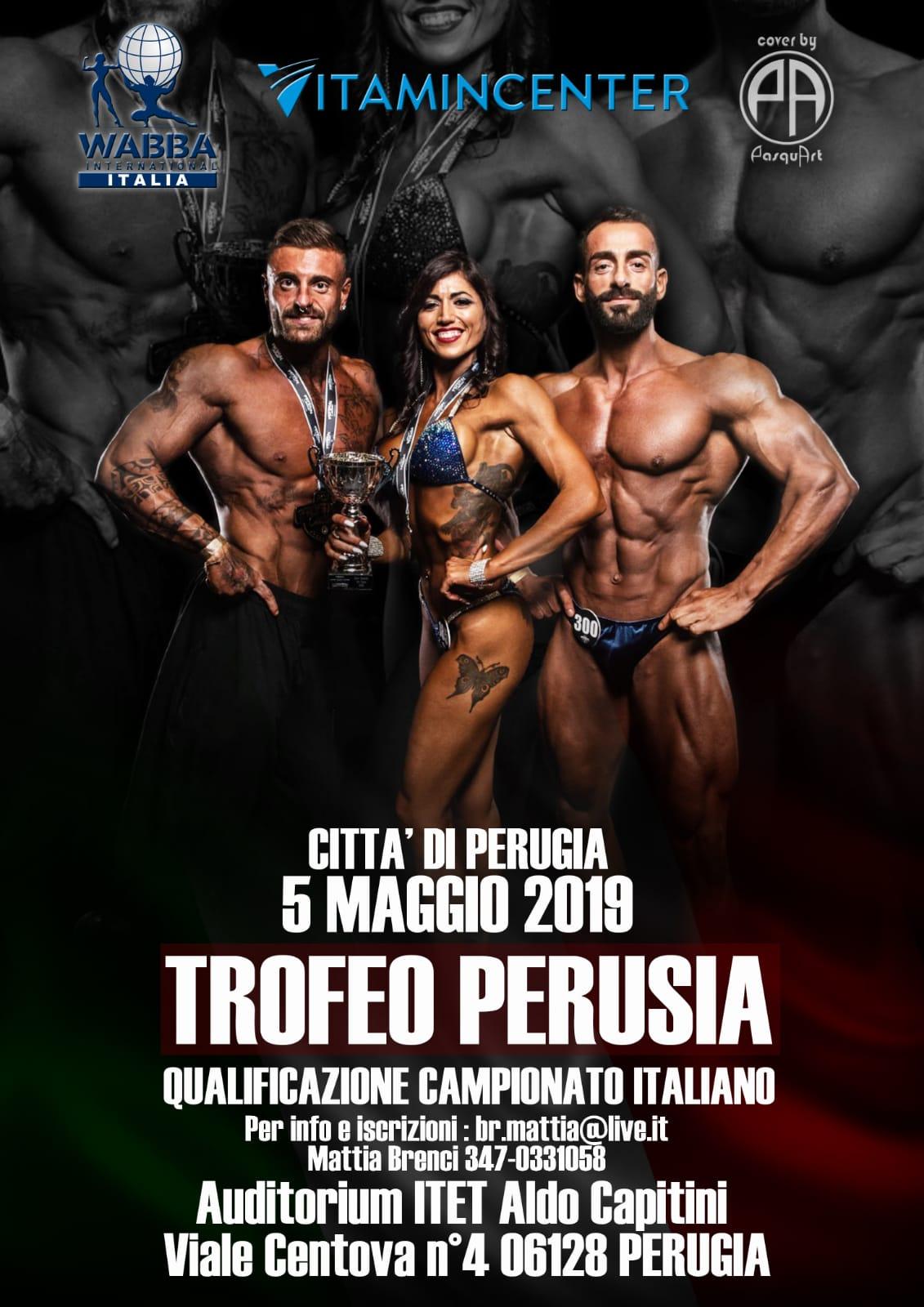 Trofeo Perusia