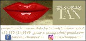 Tanning Chiapparini