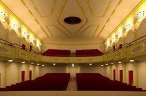 Interno Teatro Tirinnanzi